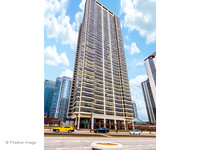 360 E Randolph Unit 3604, Chicago