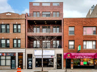 2642 W Chicago Ave, Chicago