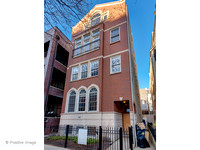 1547 N North Park Unit 3, Chicago