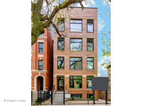 1944 N Sedgwick St, Chicago