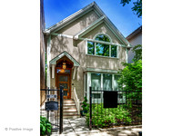 1841 N Wilmot Ave, Chicago