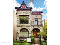 1660 N Leavitt St, Chicago