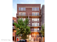 1347 N Sedgwick St, Chicago