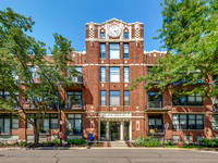 2300 W Wabansia Ave, Chicago