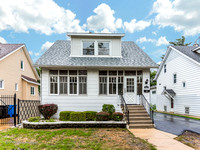 5831 N Oconto Ave, Chicago