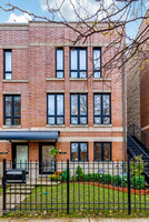 1317 W Belmont Ave, Chicago