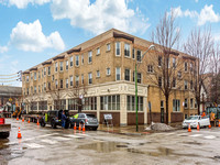 1110 W Leland Ave, Chicago