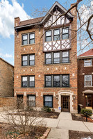4909 N Janssen Ave, Chicago