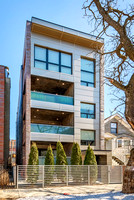 3037 N Sheffield Unit 2, Chicago