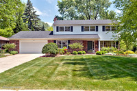1519 Gamon Road, Wheaton